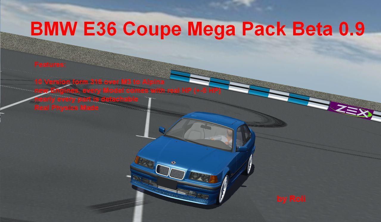slrr 2.3.0 cars pack